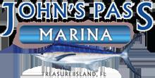 Marina John's Pass