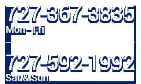 Contact to marinajohnspass